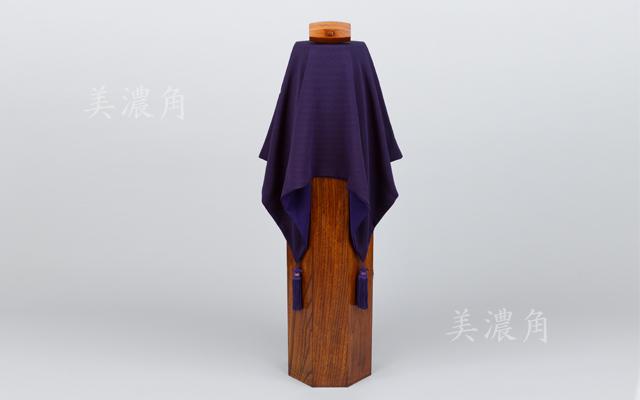 槌砧 欅無垢材製